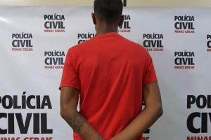 Polícia Civil prende três acusados de tentativa de homicídio. Entres eles pai e filho