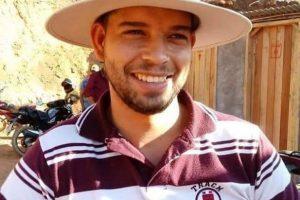 Abre Campo: Motociclista morre na BR 262