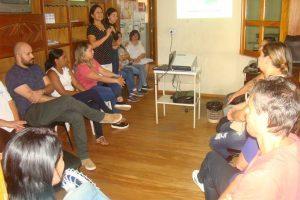 Vigilâncias em Saúde de Manhuaçu se reúnem para garantir atendimento eficiente