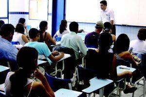 Estudantes que não fizeram Enade precisam justificar ausência