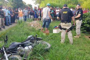 Acerto de contas: Homem é morto por mais de 25 tiros em São João do Manhuaçu