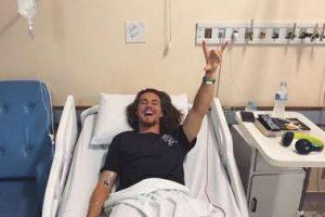 Vitor Kley com apendicite; Maisa comemora 20 milhões de seguidores; 'Será o melhor pai', diz Meghan…