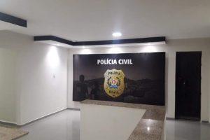 Manhuaçu: Concluídas obras do terceiro piso na Delegacia Regional de Polícia Civil