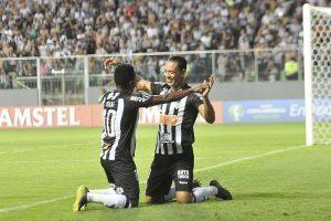 Libertadores: Atlético classifica no sufoco diante do Danubio