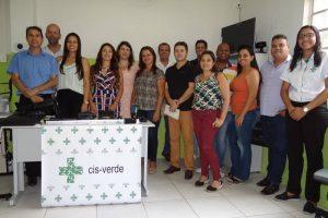 CIS-VERDE instala Centro de Atendimento em Manhuaçu