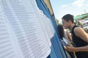 Provas do Enem serão aplicadas nos dias 3 e 10 de novembro. Inscrições e maio