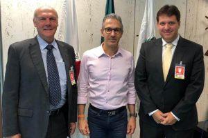 Energisa e Governo do Estado de mãos dadas por Minas Gerais