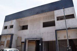 Manhuaçu: ESF São Vicente em fase de conclusão