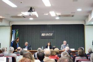 Censo 2020 é o principal desafio para nova presidente do IBGE