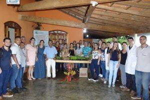 Prefeitura no Campo: inovações no atendimento às famílias rurais de Manhuaçu