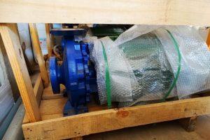 Manhuaçu: SAAE Adquire novas novas bombas
