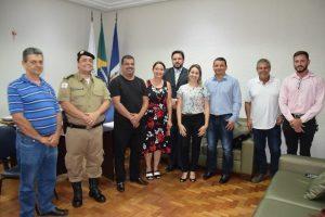 PM intensificará fiscalização no trânsito em Manhuaçu