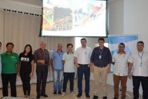 Energisa promove encontro e apresenta investimentos na região