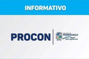 PROCON Manhuaçu apresenta balanço de atividades