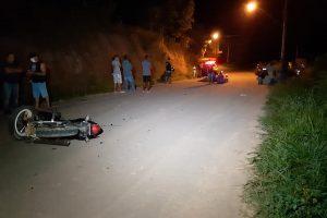 Caratinga: Jovem de 24 anos morre em acidente de moto