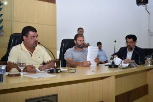 Câmara de Manhuaçu debate projetos de lei sobre parcelamento do solo e chacreamento