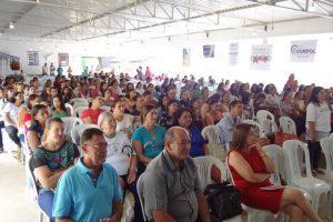 Prefeitura no Campo: presença ativa no 16º Encontro das Mulheres Rurais