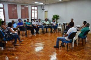 Conselho Municipal de Meio ambiente discute poda e supressão de árvores