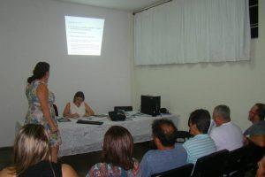 Reunião do Conselho de Saúde: Relatório quadrimestral, Cirurgias eletivas, formação de comissões são temas