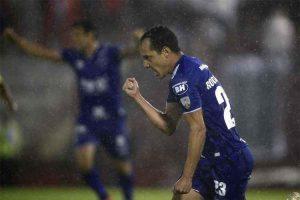 Libertadores: Cruzeiro começa com vitória na Argentina