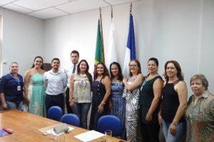 Alunos da rede municipal de Manhuaçu terão Letramento em Programação