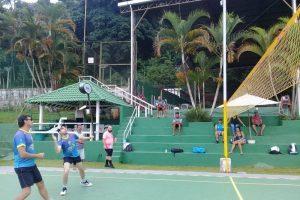 Manhuaçu: Copa de Peteca UBA reúne clubes de diversas cidades
