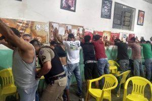 Manhuaçu: PM intensifica operações no feriado do carnaval