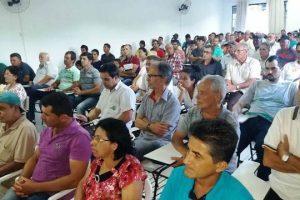 Manhuaçu: PM promove e fortalece redes de proteção comunitárias nos distritos