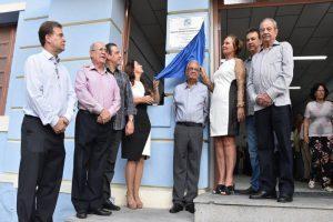 Prefeitura de Manhuaçu está em novo endereço
