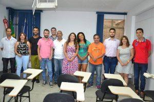 Manhuaçu: Associação dos Trabalhadores Públicos inicia os trabalhos em 2019