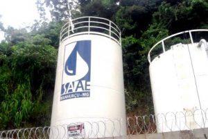 SAAE faz melhorias para atendimento a moradores da Matinha