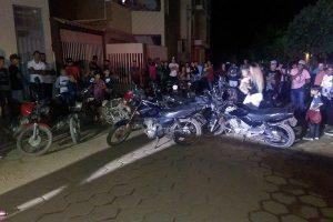 Simonésia: Operação policial no Distrito de Alegria tem grandes resultados