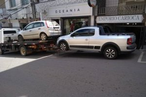 Manhuaçu: PM intensifica fiscalização de trânsito na cidade