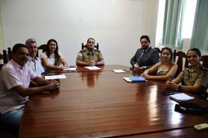 Manhuaçu: Entidades unem esforços em prol de melhorias no trânsito