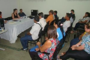 Conselheiros de Saúde de Manhuaçu aprovam tabela e assinatura de convênios para realização de mutirão de cirurgias