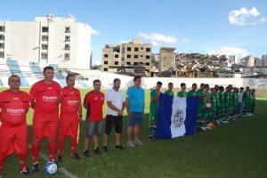 Começa o Campeonato de Bairros 2019 tem início em Manhuaçu