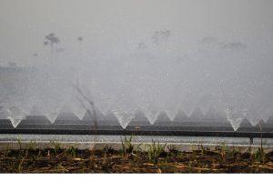 Estudo prevê crescimento de 24% do consumo de água até 2030