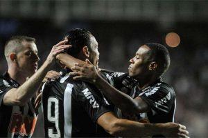 Atlético estreia com vitória no Campeonato Brasileiro
