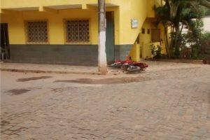Durandé: Jovem morre ao bater motocicleta em poste