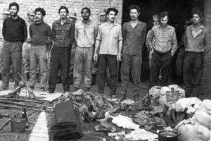 52 anos do final da Guerrilha do Caparaó