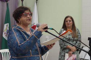 Morre professora Neuzer Tannus em Belo Horizonte