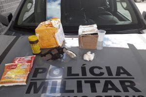 Manhuaçu: Polícia Militar apreende menor por comércio ilegal de arma de fogo