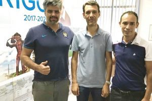 Vereador Administrador Rodrigo se reúne com Pastor e Obreiro em prol de projeto social