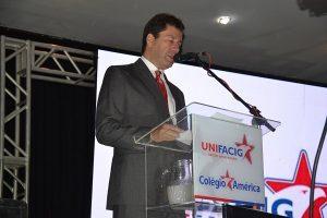 UNIFACIG realiza solenidade de elevação a Centro Universitário