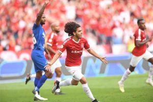 Cruzeiro toma outro 3 a 1 no Brasileirão