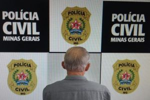 Condenado por sequestro e cárcere privado é preso pela Polícia Civil