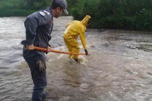 Manhuaçu: Menino de 4 anos morre afogado no Engenho da Serra