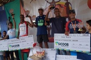 Manhuaçu: Terceira Corrida do Café revela o crescimento do esporte