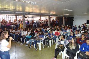 Prefeitura de Manhuaçu mobilizada no combate à exploração sexual de crianças e adolescentes