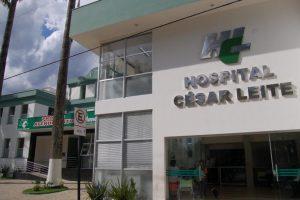 92 anos: Hospital César Leite é o 22º em número de atendimentos pelo SUS em MG